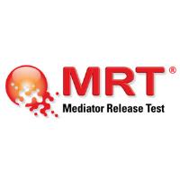 Mediator release test for food sensitivities logo